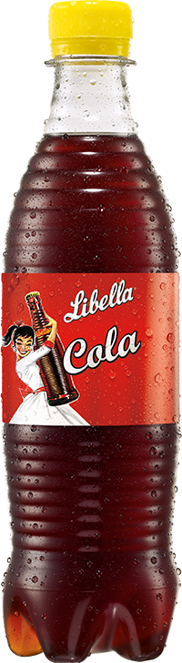 Libella Cola - PET 0,5 Liter