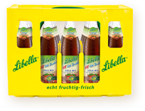 FIT 0% Zucker Cola Mix Kasten